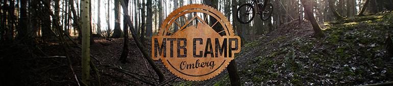 MTB Camp Omberg