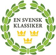En svensk klassiker logga