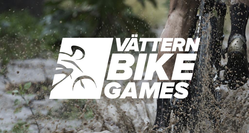 Nyhet, Vättern Bike Games