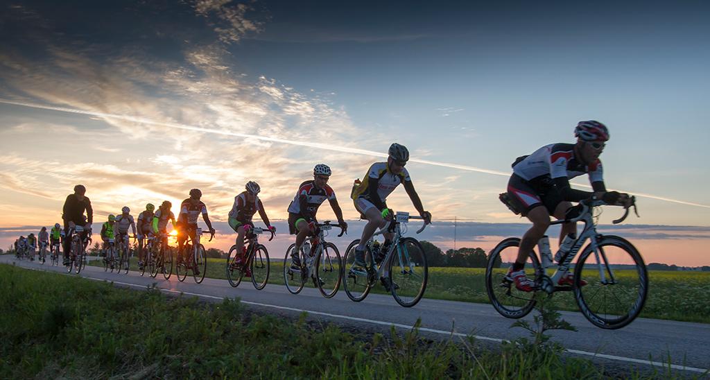 Möjlighet att cykla Vätternrundan 2017